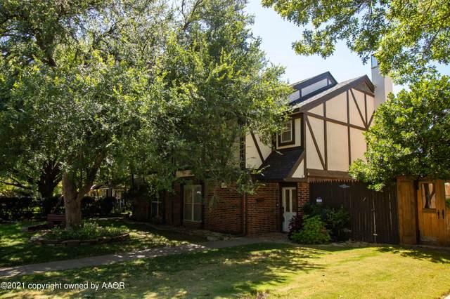 1508 Alabama St, Amarillo, TX 79102 (#21-5395) :: Meraki Real Estate Group