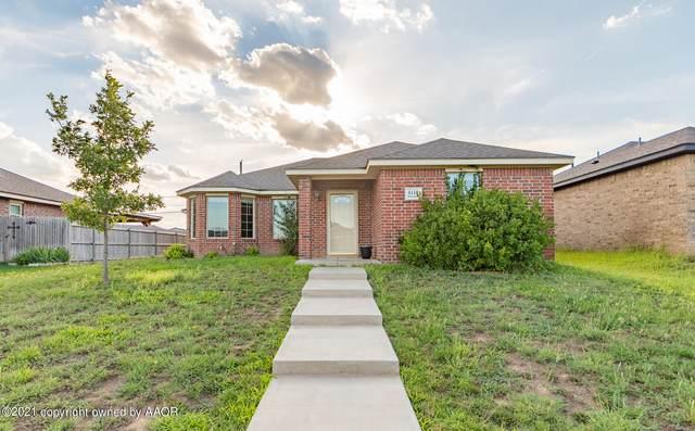 4410 Wilson St, Amarillo, TX 79118 (#21-5425) :: Lyons Realty
