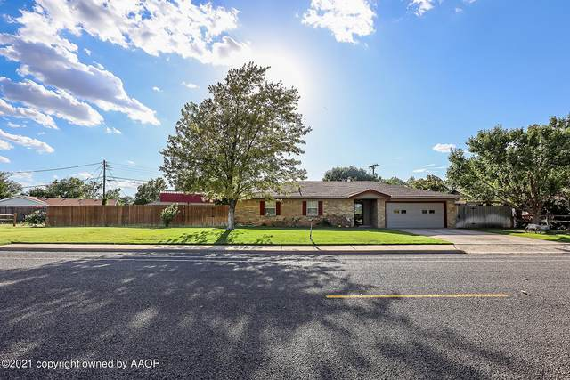 4910 Shawnee Trl, Amarillo, TX 79109 (#21-5456) :: Lyons Realty