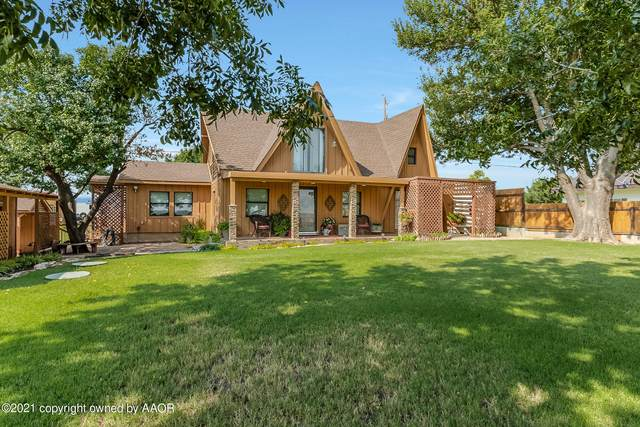 243 Alibates Trl, Fritch, TX 79036 (#21-5663) :: RE/MAX Town and Country