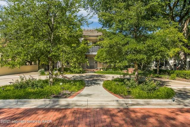 2602 Hughes St, Amarillo, TX 79109 (#21-5726) :: Lyons Realty