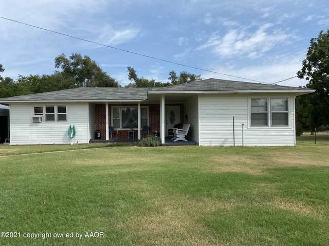 209 12th St, Wheeler, TX 79096 (#21-5763) :: Lyons Realty