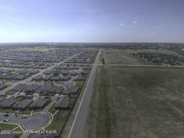 0 Farmers Ave, Amarillo, TX 79118 (#21-5789) :: Keller Williams Realty