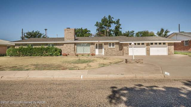 33 Crockett Dr, Tulia, TX 79088 (#21-5829) :: Lyons Realty