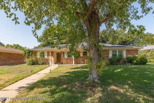 6104 Dartmouth St, Amarillo, TX 79109 (#21-5841) :: RE/MAX Town and Country