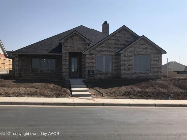 6605 Tatum Cir, Amarillo, TX 79119 (#21-5888) :: Lyons Realty