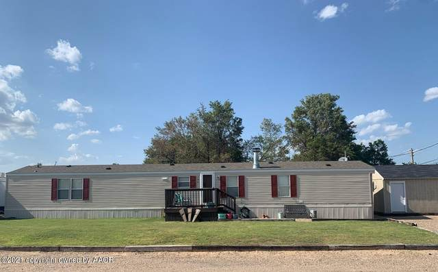 329 Davis Ave, Stinnett, TX 79083 (#21-5899) :: RE/MAX Town and Country