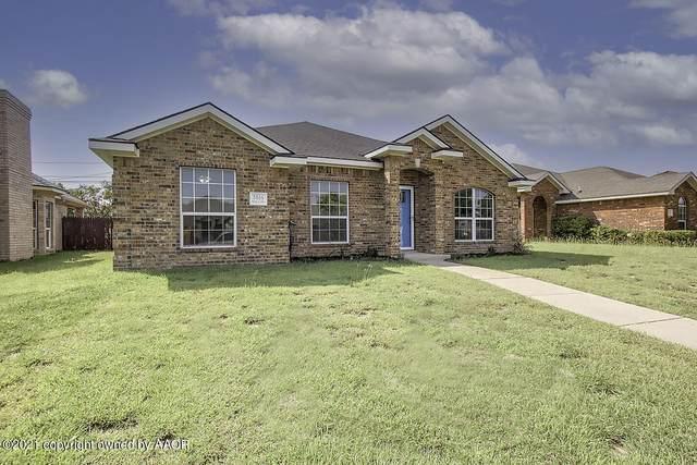 3614 Willow St, Amarillo, TX 79118 (#21-5903) :: Lyons Realty