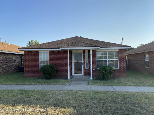 6308 Star Ln, Amarillo, TX 79109 (#21-5972) :: RE/MAX Town and Country