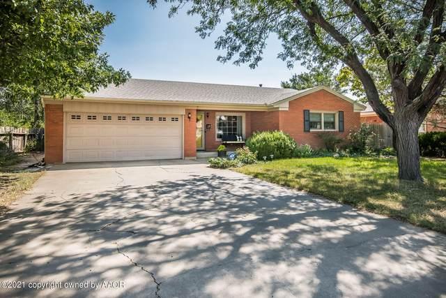 3615 Bryan St, Amarillo, TX 79102 (#21-5977) :: Lyons Realty