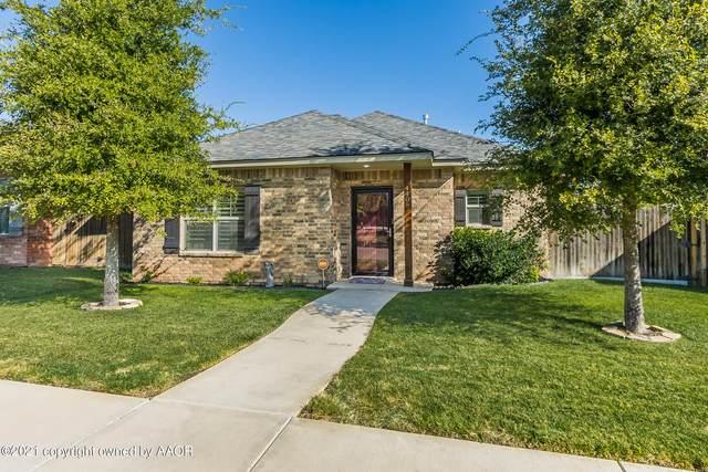 4408 Oliver Pl, Amarillo, TX 79106 (#21-6012) :: Meraki Real Estate Group