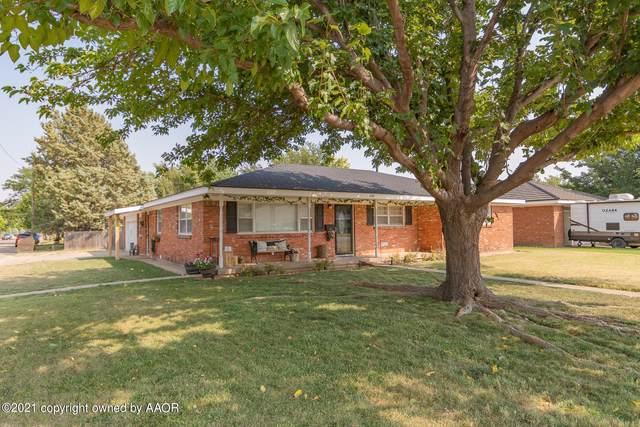 2301 Atkinsen St., Amarillo, TX 79106 (#21-6021) :: Meraki Real Estate Group
