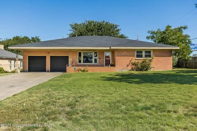 4200 Gem Lake Rd, Amarillo, TX 79106 (#21-6042) :: Lyons Realty