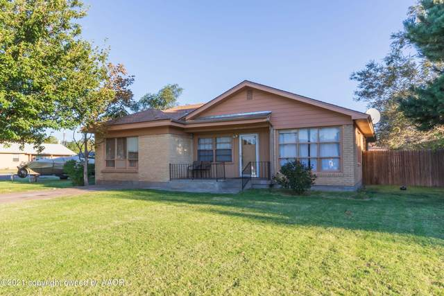 5126 16th Ave, Amarillo, TX 79106 (#21-6082) :: Live Simply Real Estate Group