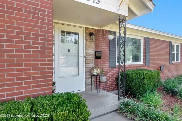 1913 Alice St, Amarillo, TX 79106 (#21-6119) :: Meraki Real Estate Group