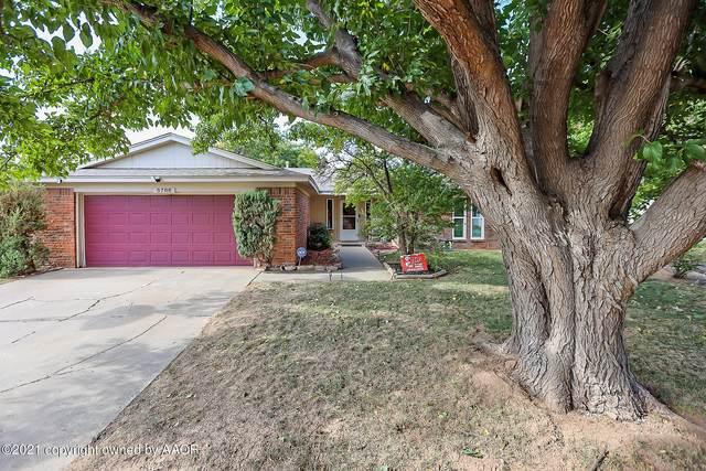5706 Hillside Rd, Amarillo, TX 79109 (#21-6229) :: Elite Real Estate Group