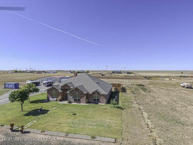 5500 Coyote Spgs, Amarillo, TX 79119 (#21-6279) :: Elite Real Estate Group
