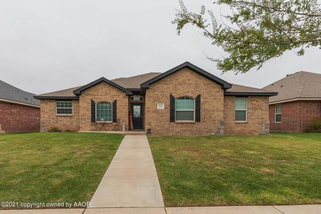 9210 Perry Ave, Amarillo, TX 79119 (#21-6332) :: Live Simply Real Estate Group