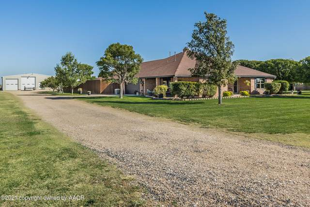 20212 Laramie Dr, Amarillo, TX 79119 (#21-6435) :: Live Simply Real Estate Group