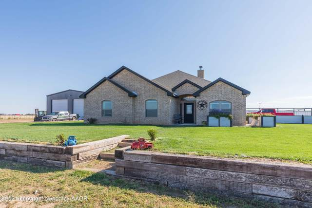10205 Dennis Dr, Amarillo, TX 79119 (#21-6517) :: Live Simply Real Estate Group