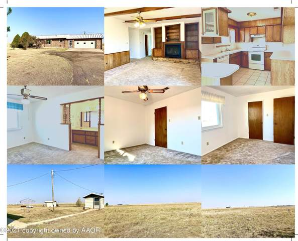 5535 Hwy 87, Dumas, TX 79029 (#21-6591) :: Elite Real Estate Group