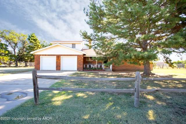 10101 Jennings Dr, Amarillo, TX 79118 (#21-6620) :: Elite Real Estate Group