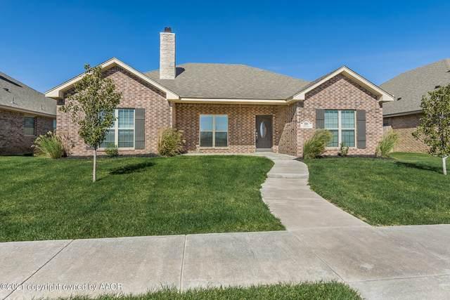 2908 Daytona Ave, Amarillo, TX 79118 (#21-6646) :: Live Simply Real Estate Group
