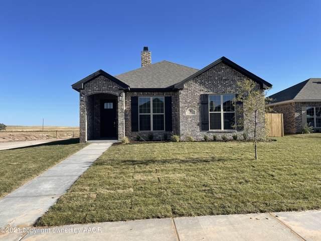 25 Debra, Canyon, TX 79015 (#21-6668) :: Live Simply Real Estate Group