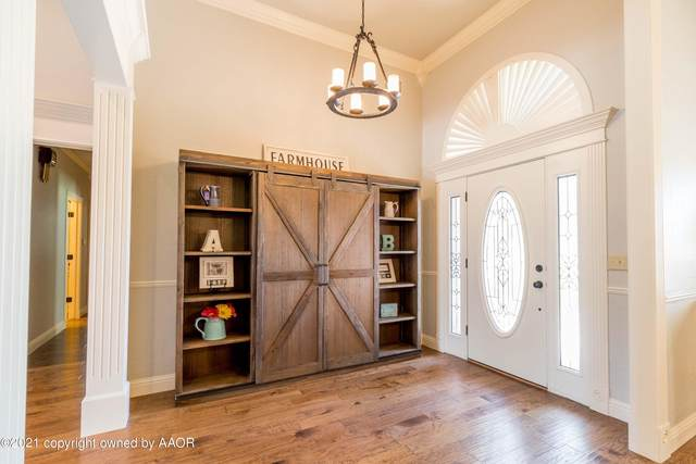 17501 White Wing Rd, Canyon, TX 79015 (#21-6675) :: Live Simply Real Estate Group