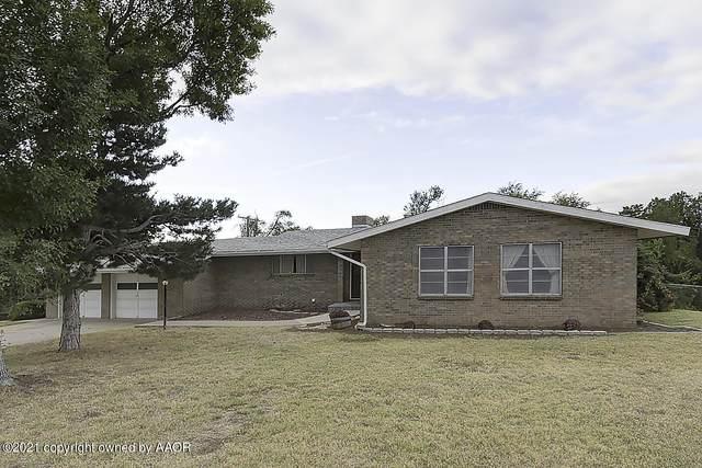 1506 Primrose Ln, Borger, TX 79007 (#21-6784) :: Lyons Realty