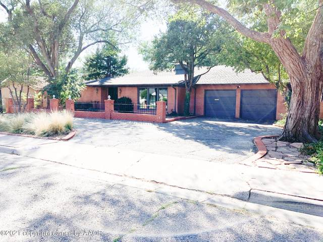 2212 Bowie St, Amarillo, TX 79109 (#21-989) :: Lyons Realty