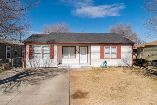 4203 12th Ave SE, Amarillo, TX 79104 (#17-110592) :: Edge Realty