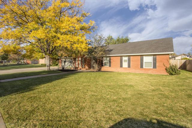 6208 Gainsborough Rd, Amarillo, TX 79106 (#17-110840) :: Elite Real Estate Group