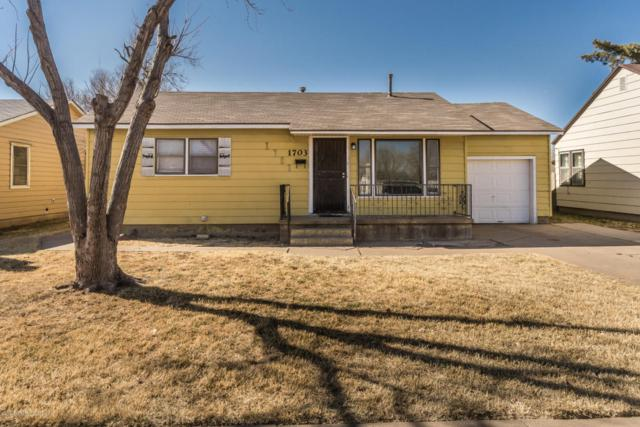 1703 Spring St, Amarillo, TX 79107 (#17-111163) :: Elite Real Estate Group