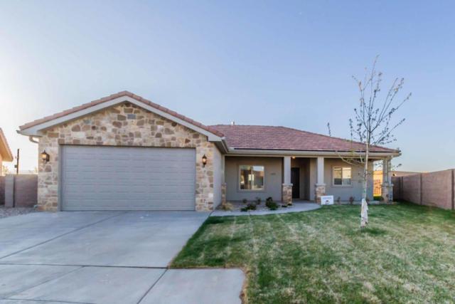 1003 Pinot Blvd, Amarillo, TX 79124 (#17-111189) :: Gillispie Land Group