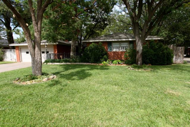 3006 Brent Wood Dr, Amarillo, TX 79106 (#17-111226) :: Elite Real Estate Group