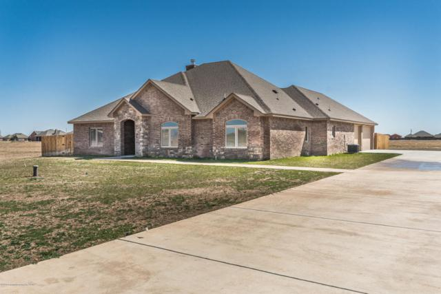 8301 Blue Duck, Amarillo, TX 79118 (#18-111649) :: Lyons Realty