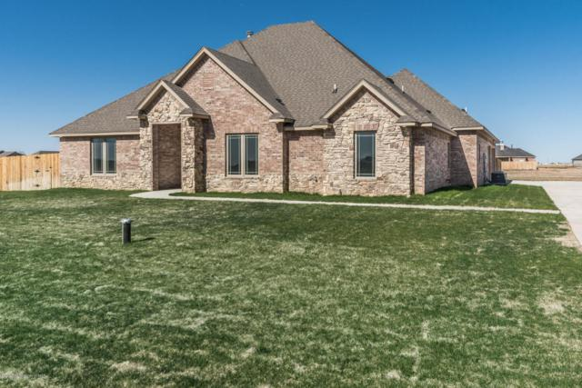 8110 Clara Allen Trail, Amarillo, TX 79118 (#18-111650) :: Elite Real Estate Group