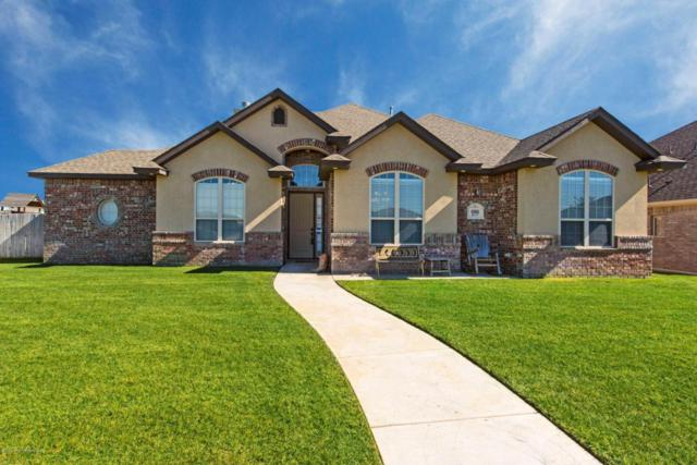 8305 Jill Ct, Amarillo, TX 79119 (#18-111951) :: Gillispie Land Group