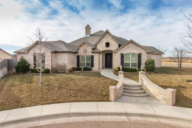 7005 Longleaf Ln, Amarillo, TX 79124 (#18-111979) :: Elite Real Estate Group