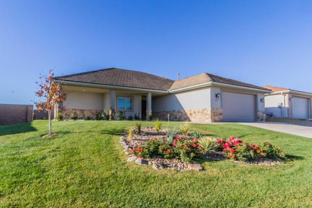1103 Chardonnay Blvd, Amarillo, TX 79124 (#18-112323) :: Elite Real Estate Group