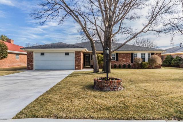 3723 Rutson Dr, Amarillo, TX 79109 (#18-112740) :: Elite Real Estate Group
