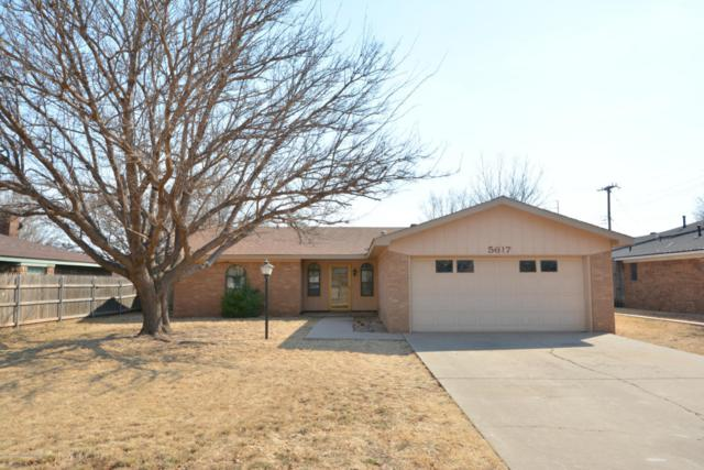 5617 40th Ave SW, Amarillo, TX 79109 (#18-113097) :: Gillispie Land Group