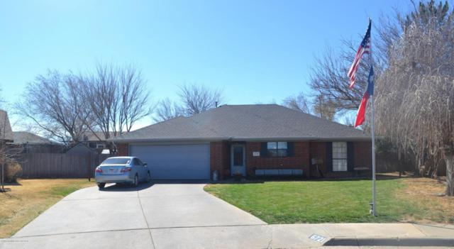 6721 Brookview Way, Amarillo, TX 79124 (#18-113198) :: Edge Realty