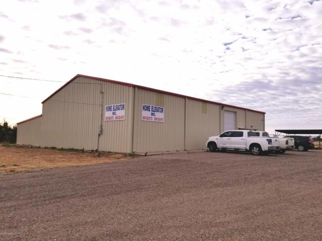 3216 Fm 1151 (Claude), Amarillo, TX 79118 (#18-113447) :: Big Texas Real Estate Group