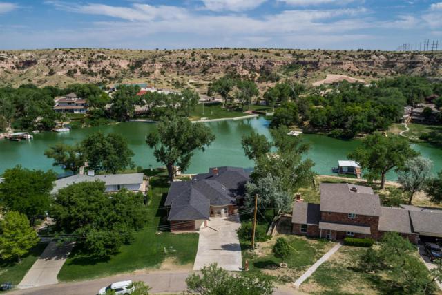 130 Bayshore Dr, Amarillo, TX 79118 (#18-114316) :: Lyons Realty