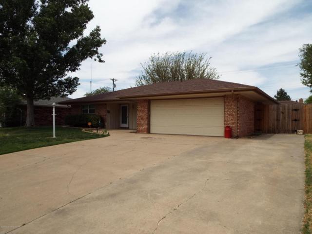 6114 Hanson Rd, Amarillo, TX 79106 (#18-114481) :: Edge Realty