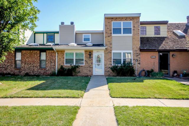 6911 Hurst Rd, Amarillo, TX 79109 (#18-114608) :: Edge Realty