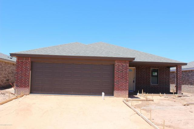 4904 Gloster St, Amarillo, TX 79118 (#18-114672) :: Elite Real Estate Group