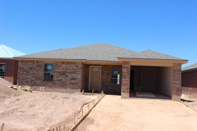 4906 Gloster St, Amarillo, TX 79118 (#18-114673) :: Elite Real Estate Group